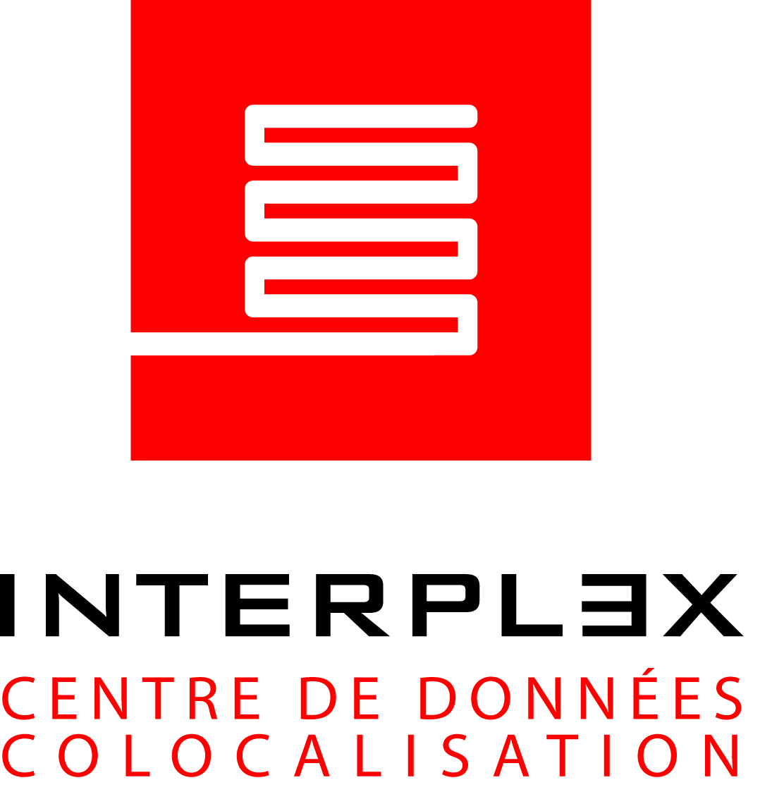 Logo Interplex Télécom Inc. division data center